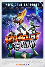 Watch Movie Ratchet & Clank