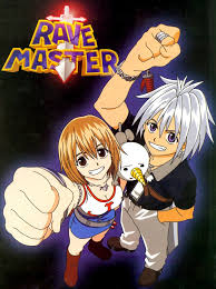 Watch Movie Rave Master