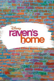 Watch Movie Raven's Home - Season 1