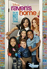 Watch Movie Raven's Home - Season 3