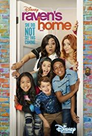 Watch Movie Raven's Home - Season 3