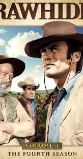 Watch Movie Rawhide  season 7