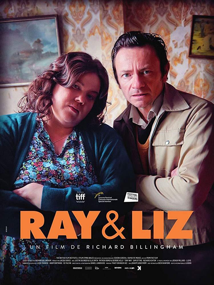 Watch Movie Ray & Liz