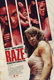 Watch Movie Raze