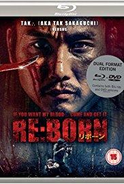 Watch Movie Re: Born