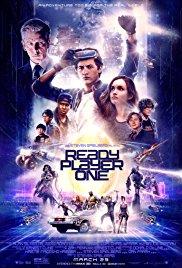 Watch Movie Ready Player One
