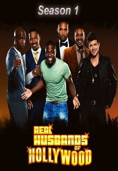 Watch Movie Real Husbands of Hollywood - Season 2