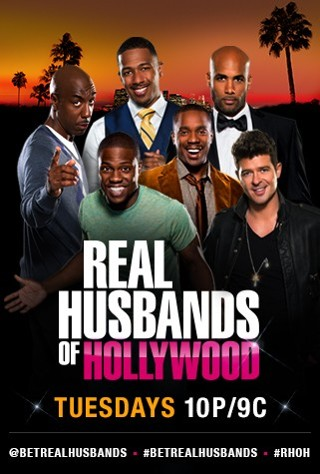 Watch Movie Real Husbands of Hollywood - Season 5