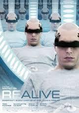 Watch Movie Realive