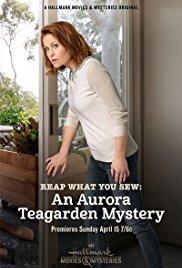 Watch Movie Reap What You Sew: An Aurora Teagarden Mystery