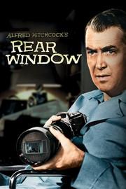 Watch Movie Rear Window
