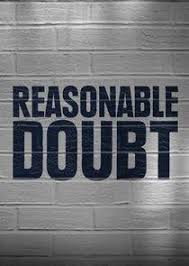Watch Movie Reasonable Doubt - Season 1
