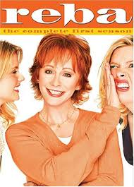 Watch Movie Reba - Season 3