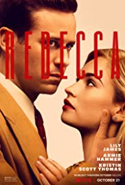 Watch Movie Rebecca