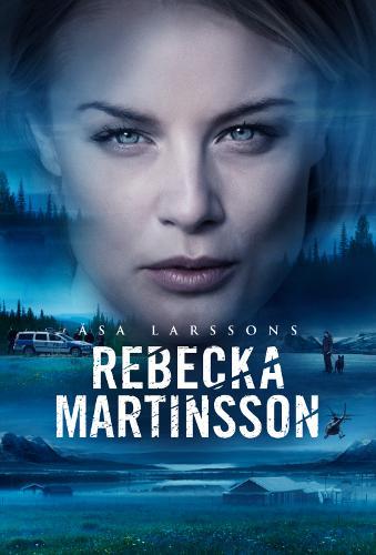 Watch Movie Rebecka Martinsson - Season 1