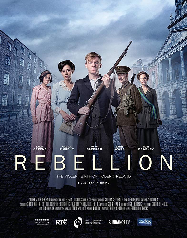 Watch Movie Rebellion - Season 2