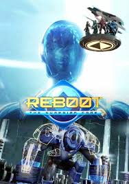 Watch Movie Reboot: The Guardian Code - Season 1