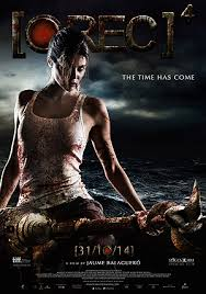 Watch Movie [rec] 4: Apocalypse