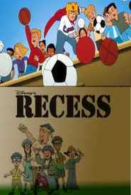 Watch Movie Recess - Season 6