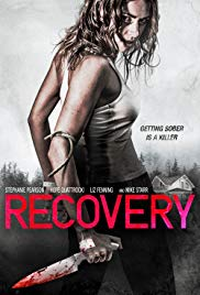 Watch Movie Recovery (2019)