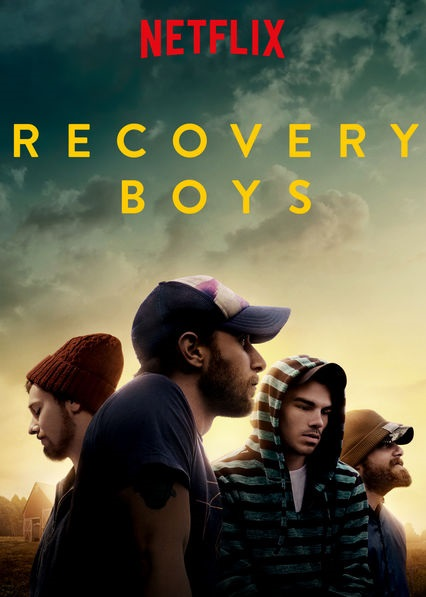 Watch Movie Recovery Boys