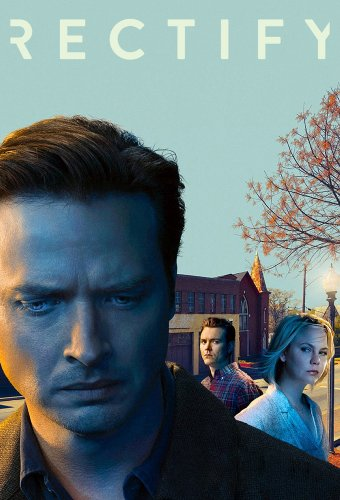 Watch Movie Rectify - Season 4
