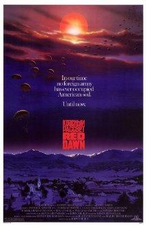 Watch Movie Red Dawn (1984)