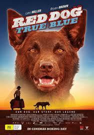 Watch Movie Red Dog: True Blue