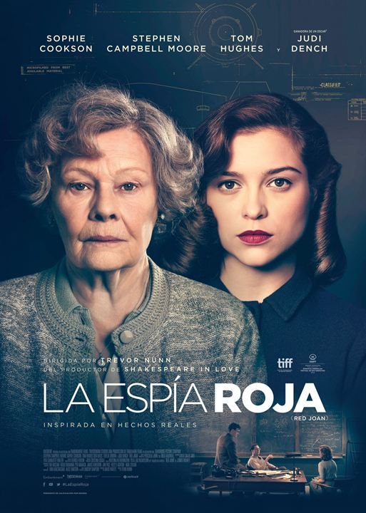 Watch Movie Red Joan