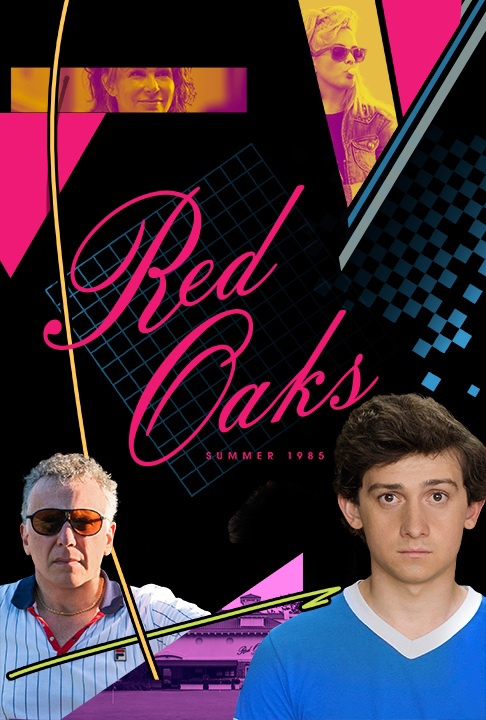 Watch Movie Red Oaks - Season 3
