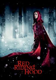 Watch Movie Red Riding Hood