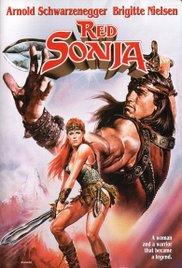 Watch Movie Red Sonja