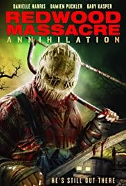 Watch Movie Redwood Massacre: Annihilation