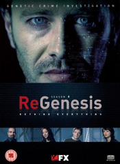 Watch Movie ReGenesis - Season 3