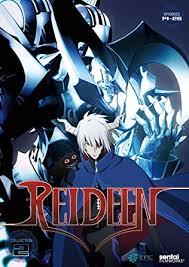 Watch Movie Reideen