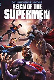 Watch Movie Reign of the Supermen
