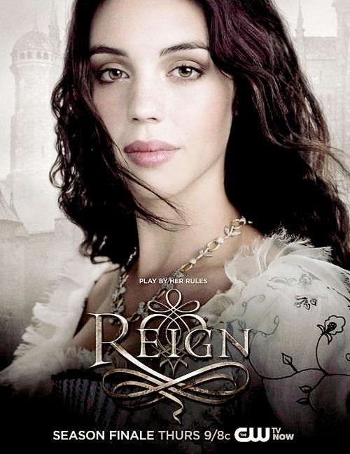 Watch Movie Reign - Season 4