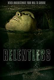 Watch Movie Relentless (2020)