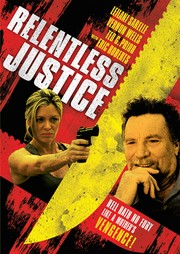 Watch Movie Relentless Justice