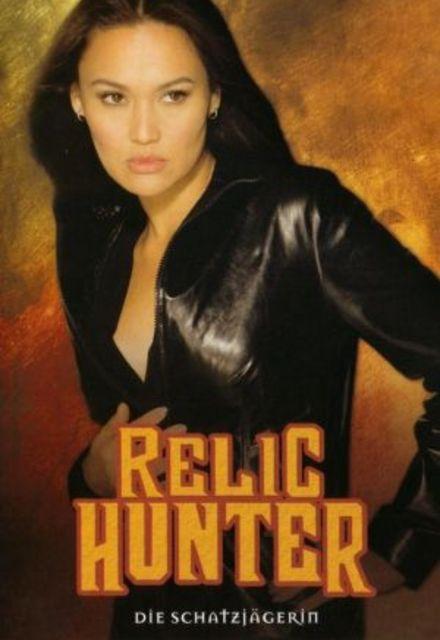 Watch Movie Relic Hunter - Season 3