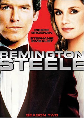 Watch Movie Remington Steele - Season 4