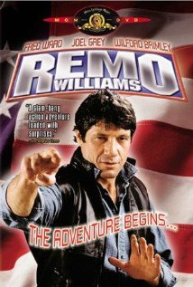 Watch Movie Remo Williams The Adventure Begins