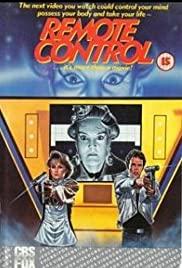 Watch Movie Remote Control