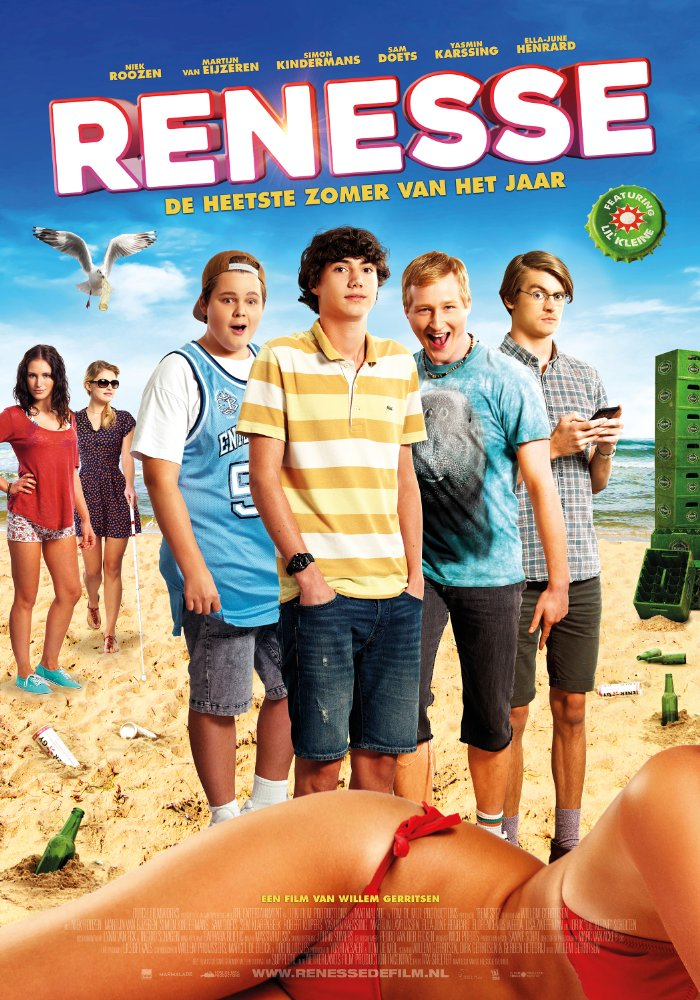 Watch Movie Renesse