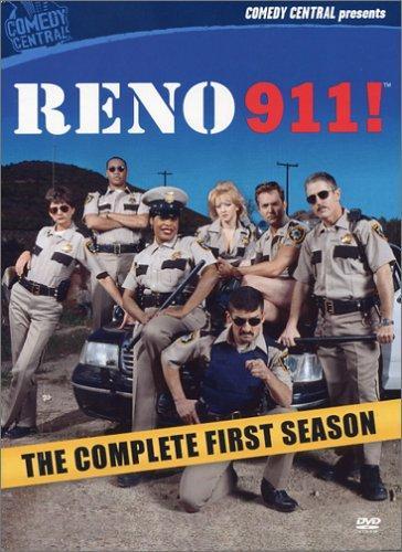 Watch Movie Reno 911! - Season 2