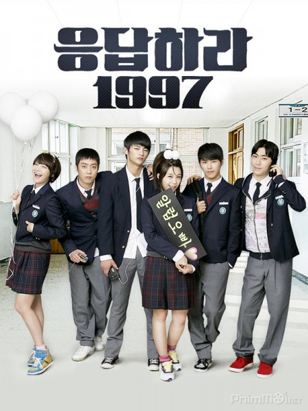 Watch Movie Reply 1997