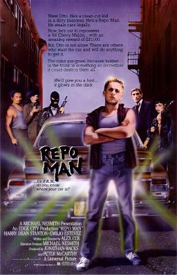 Watch Movie Repo Man