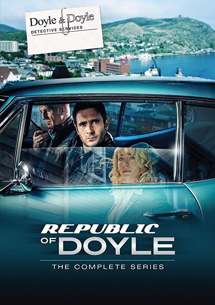 Watch Movie Republic of Doyle - Season 6
