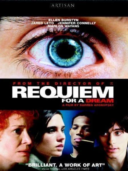 Watch Movie Requiem For A Dream