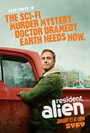 Watch Movie Resident Alien - Season 1